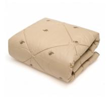 """Комплект: одеяло из верблюжьей шерсти+ 2 подушки, коллекция """"Каракум"""""""