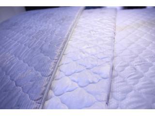 Как выбрать тонкий матрас- топпер и обновить спальное место по цене комплекта постельного белья